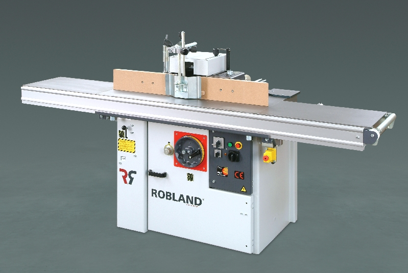 spindle T120L