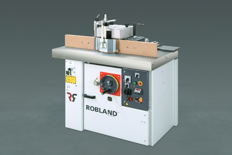 spindle T120S